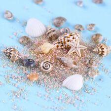 Starfish Decoration Sea 3D Nail Art Women Nail Ornaments Fashion Nail Glitter