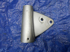 HONDA CB CL RIGHT FORK COVER HEADLIGHT BRACKET