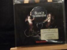 Black Sabbath - Reunion   2 CDs