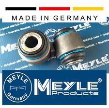 2 X Original Meyle Rear Wheel Baering Housing Bushes For Mercedes C Class W204