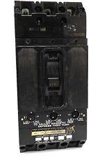 ITE SIEMENS ET4067 CIRCUIT BREAKER 100AMP, 3POLE, 600VAC W/MAG TRIP