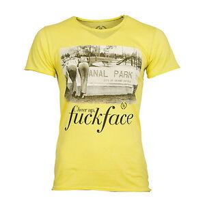 Boom Bap Herren T-Shirt PARK - NEU