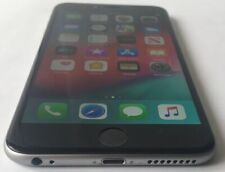 Apple iPhone 6 Plus - 16GB -Space Gray (Unlocked )A1522 (CDMA + GSM)