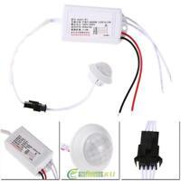 Infrarot Körper Sensor Modul Intelligent Lampe Bewegungssensor Schalter 220V