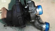 Ssangyong Kyron VGT turbo Charger.
