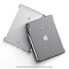 Lumos Ultra-Thin Impact Resistant TPU Case for Apple iPad Pro 10.5 Gray