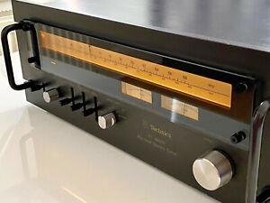 Technics vintage ST-9600 FM / AM Stereo Tuner- (2) SERVICED
