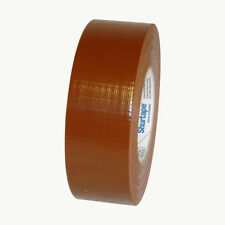Shurtape PC-600 General Purpose Grade Duct Tape: 2 in. x 60 yds. (Brown)