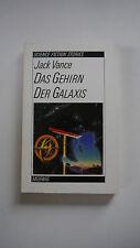 Jack Vance - Das Gehirn der Galaxis