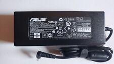 Asus PA-1121-28, ADP-120ZB BB, ADP-120RH B 19V 6.32A 120W 5.5mm X 2.5mm Laptop C