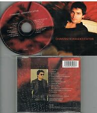 Chayanne – Grandes Éxitos CD 2002