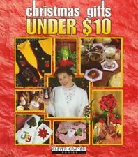 Christmas Gifts Under $10 by Inc Leisure Arts and Leisure Arts, Inc. (1997,...