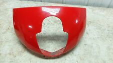 04 Ducati 1000DS 1000 DS Multistrada front upper cowl fairing headlight cover