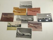 ROYAL AIR MAROC PHOTOS CARAVELLE BOEING 707 727 737 747 747SP