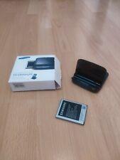 Samsung Galaxy S3 SIII Extra Battery Kit & Desktop stand