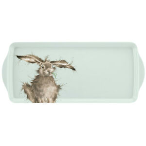 Pimpernel Wrendale Hare Sandwich Tray