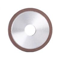 80mm Diamond Grinding Wheel Carbide Metal Disc Abrasive For Grinder Metalworking