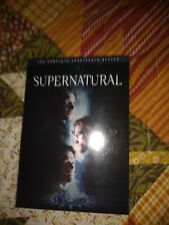 Supernatural The Complete 14th Season Brand New