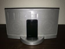 Bose SoundDock Soundtouch Series 2 + Ipod 8Gb 4. Generation