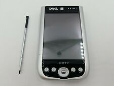 Dell Axim X51V Untested. *For Parts*