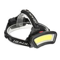 Waterproof 90000LM LED Headlamp Headlight Flashlight Head Torch+18650 Battery