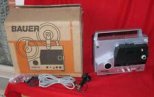 Incroyable : projecteur sonore Bauer T-16 neuf en emballage