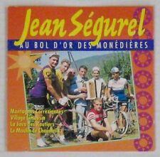 Cyclisme CD Au bol d'or des monedières Jean Ségurel