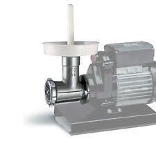 Reber Optional Accessorio Tritacarne Trita Carne N.5 per Motore 400W TC5 8820N