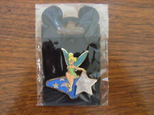 Tinkerbell Sorcerer's Hat Father's Day 2006 Pin LE 500 Walt Disney Imagineering