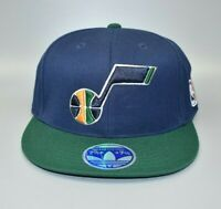 Utah Jazz adidas 210 Fitted NBA Flex Fitted Cap Hat - Size: L/XL (7 1/4 - 7 5/8)