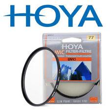 Hoya 77mm HMC  UV(C) Camera Lens Digital Filter- New & Sealed UK Stock