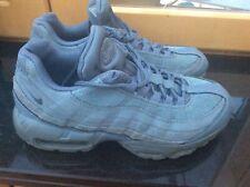 Nike Air Max 95 Essential Zapatillas en Gris UK 6