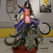 Naruto Uchiha Madara Resin Model Painted Statue In Stock 1/4 Singularity Studio