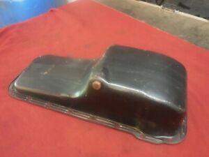 BIG BLOCK FE FORD OIL PAN 352 390 427 428 66-69 FAIRLANE COMET 67-69 MUSTANG