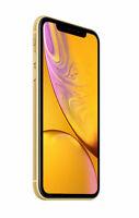 Apple iPhone XR - 64GB - Yellow - (CDMA + GSM Factory Unlocked)  - Minor Issue