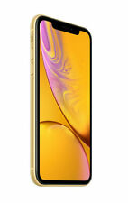 Apple iPhone XR - 128GB - Yellow (T-Mobile) A1984 ( GSM)