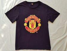 Manchester United FC Official Merchandise T Shirt Tee Size XL