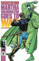 Dark Horse Comics Martha Washington Goes To War #2 of 5 (Miller & Gibbons) 1994