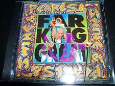 Pearls & Swine Far King Great Australian CD