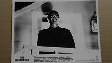 (X47) US-Pressefoto THE SEVENTH SIGN - Jurgen Prochnow #2