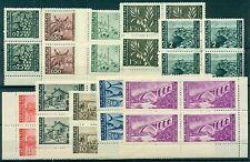 V9474 ITALIA OCCUPAZIONI ISTRIA Litorale Sloveno 1946 Soggetti vari, Tiratura di