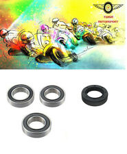 Genuine Yamaha XT 250 Rear Wheel Bearings & Seal 1980 - 1984