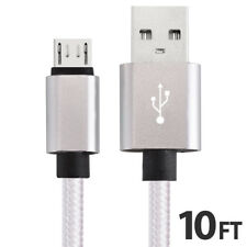 Original OEM Fast Charger Micro USB Cable Cord For Samsung Galaxy S7 S6 Note 5