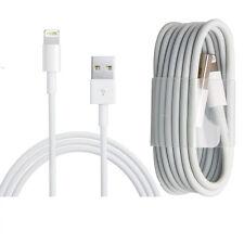 Lightning Sincronización De Datos Cable Cargador para Apple iPhone 6 5 5s 5c
