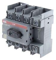 32S332X  Fuse Combination Switch  3 POLE 32A TP 500V MEM S Range EATON