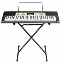 Casio LK-135ST 61 Key Lighting Electronic Keyboard With Stand