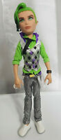 Monster High doll Deuce Gorgon Dawn Of The Dance Mattel