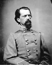 Confederate General John Brown Gordon - Civil War Photo: Premium 8 x 10 Print
