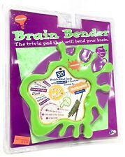 Vintage 1995 Nickelodeon Product Brain Bender Slime CONTROL BASE SEALED NEW