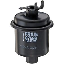 Fuel Filter Fram G7599 Honda Acura